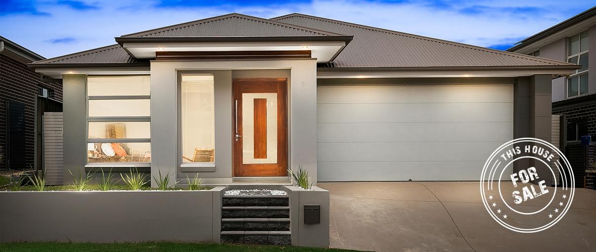 Atrium 31-Single Storey Display Home - Wallis Creek