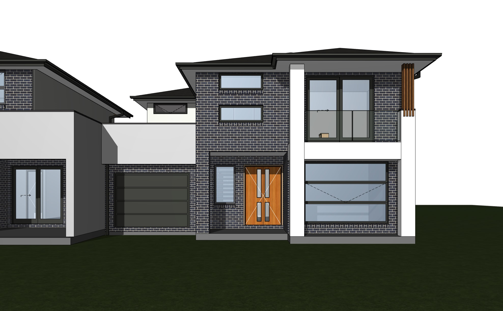 Atrium 31-Single Storey Display Home - Wallis Creek