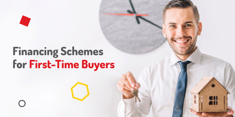 Financing Schemes for First-Time Buyers