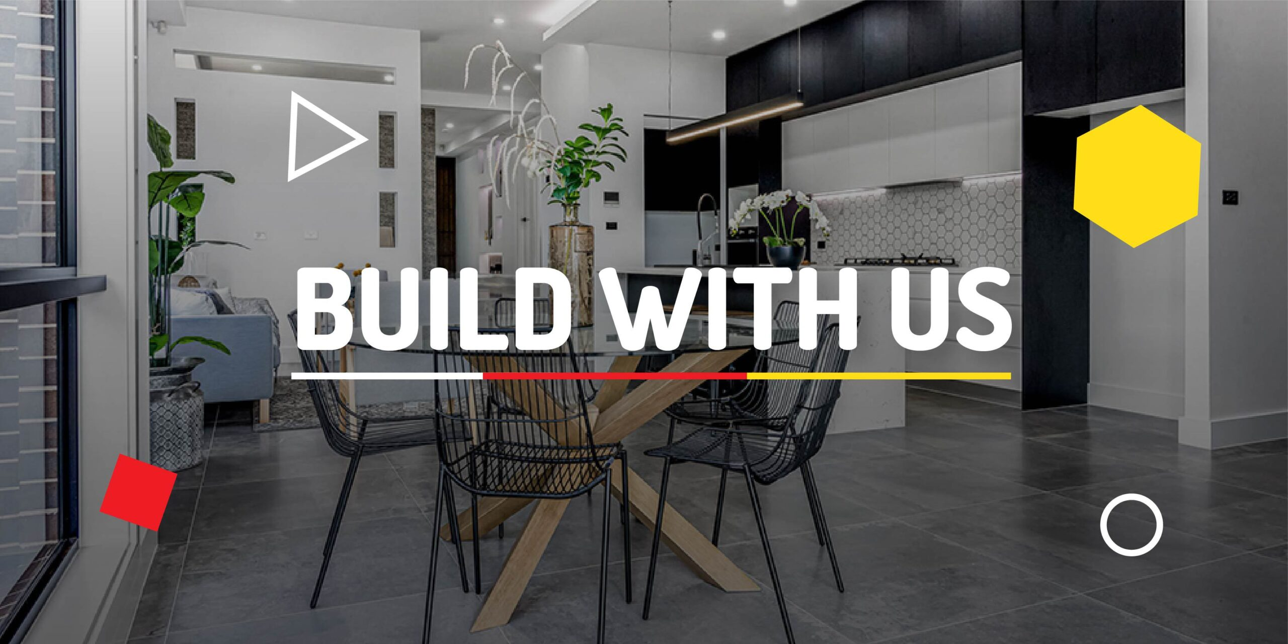 build with us