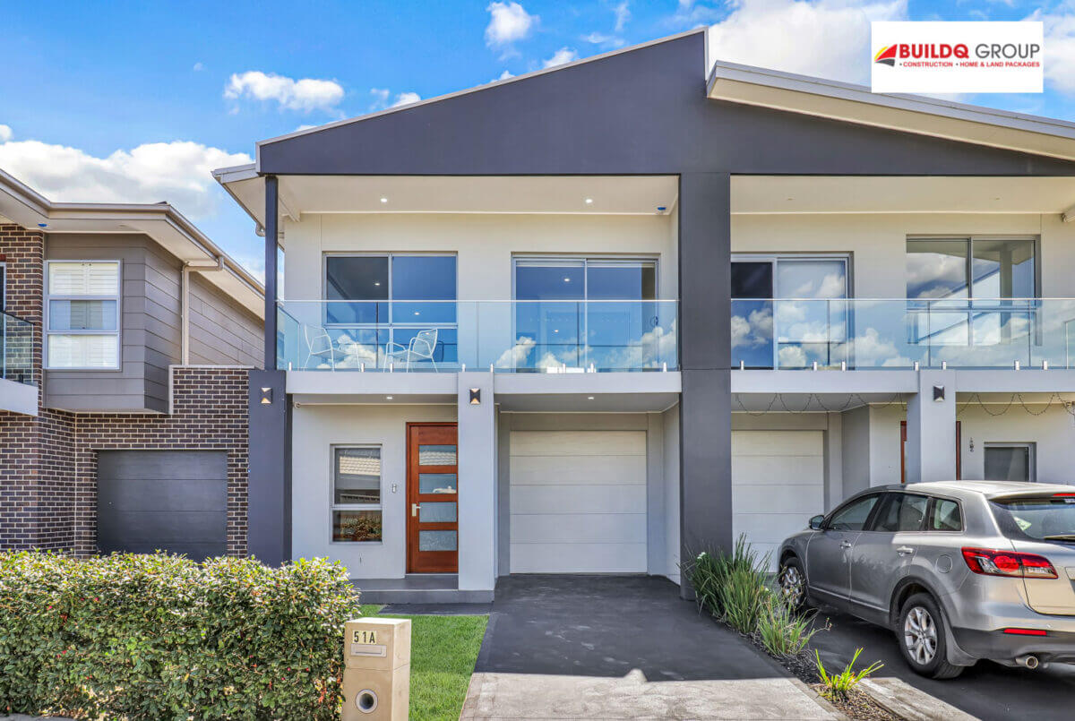 51A Lodore StreetThe Ponds