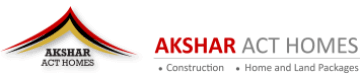 Akshar Act Homes