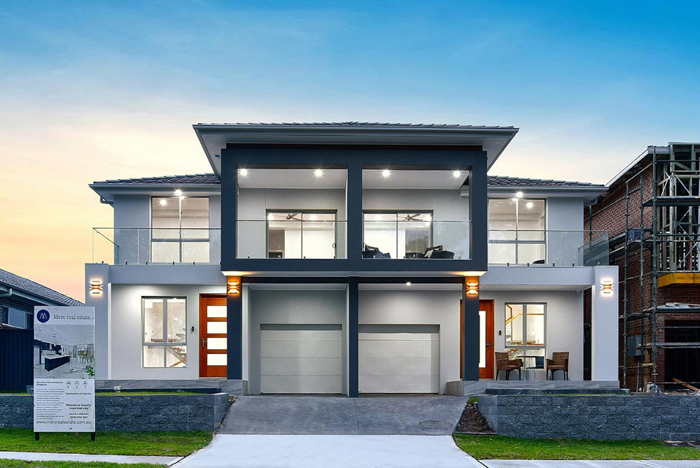 Benefits of Owning a Duplex House