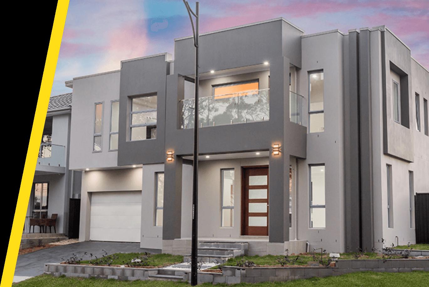 Dual Occupancy and Duplex